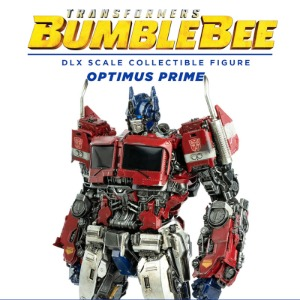 3A 범블비 옵티모스프라임 DLX 스케일 피규어 Hasbro x 3A Presents DLX OPTIMUS PRIME Transformers BUMBLEBEE